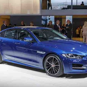 Jaguar To Lower Its Prices For The U.S. Markets