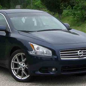 Over 300,000 Vehicles Recalled By Nissan In The U.S.