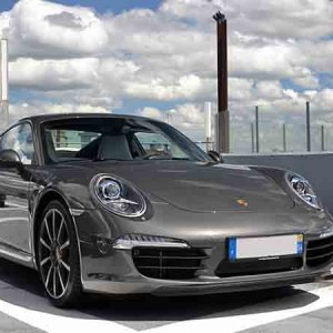 Porsche 911 Carrera Coming To Dealerships In March 2017
