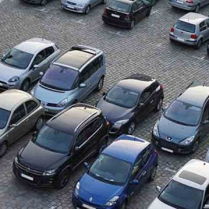 The Top Stolen Cars In The US In 2014