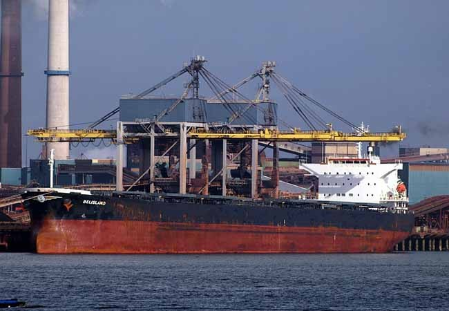 Logistics Companies Looking Business Gains From Trans Pacific Deal