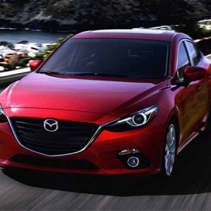 Mazda 3 Hatchbacks And Sedans Recalled For Fuel Leak Issues
