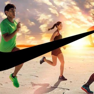Nike Inc Share Sales Raised By China