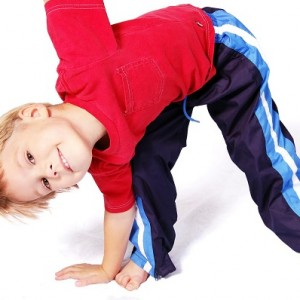 Fitness Among Children Should be Promoted to Prevent Diseases
