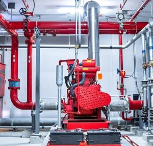 Fire Protection Systems Market Size, Share, Growth, Trends, Analysis and Forecast To 2026